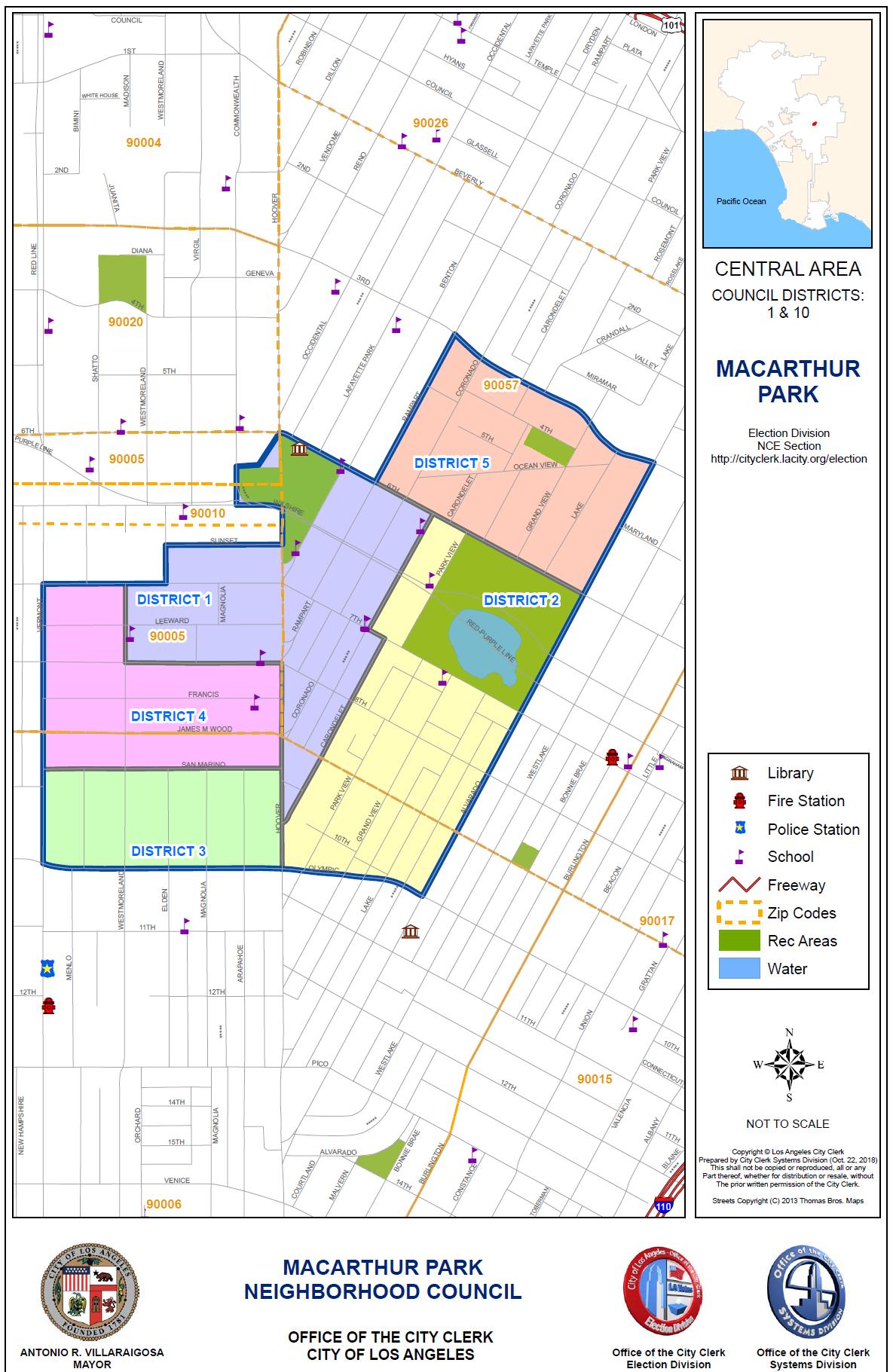 MPNC Map